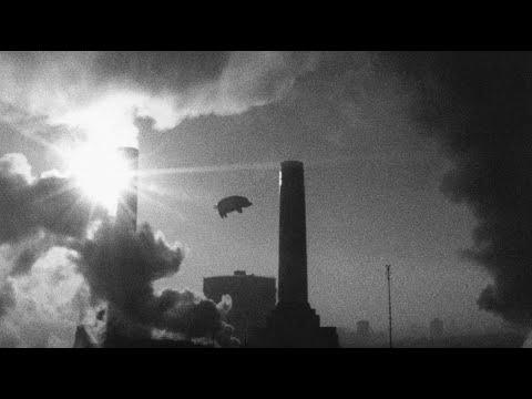 Roger Waters - Animals - New Album Mix Release Update