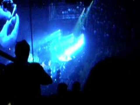 "Roger Waters ""Time"" Philadelphia 2007"