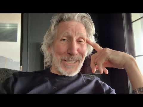 Roger Waters Slagging Off