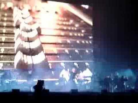 Roger Waters Live in Bogotá - Have a Cigar