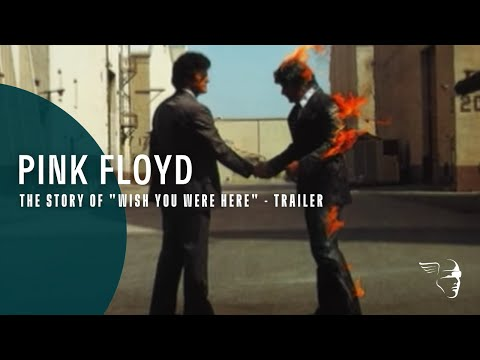 """Pink Floyd – The Story of """"Wish You Were Here"""" (trailer)"""