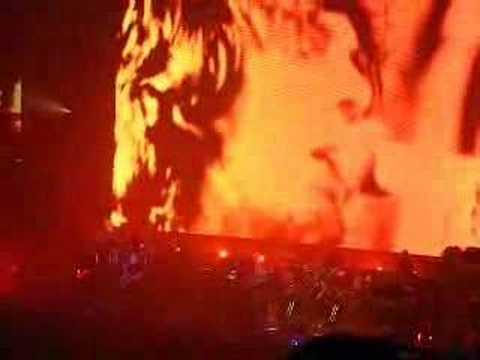 Roger Waters, Winnipeg, MTS Center