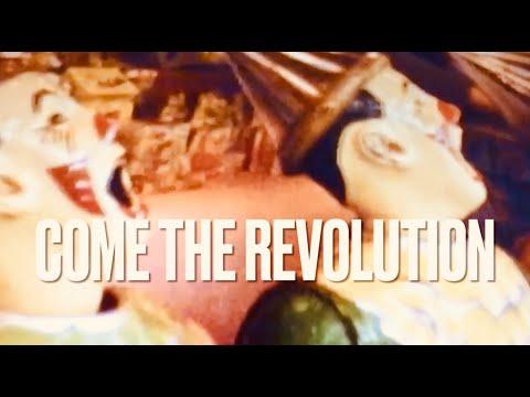 Come The Revolution. By Chester Kamen.