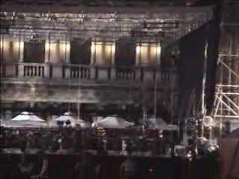 David Gilmour Live in Venice 04/08/2006
