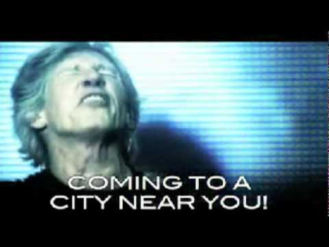 Roger Waters TM promo The Wall 2010 tour
