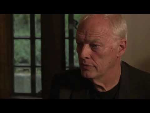 David Gilmour Talks About The Wall