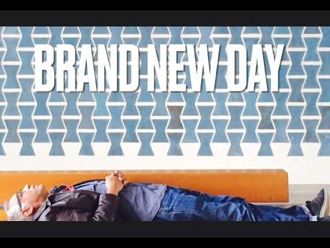 "Chester Kamen ""Brand New Day"""