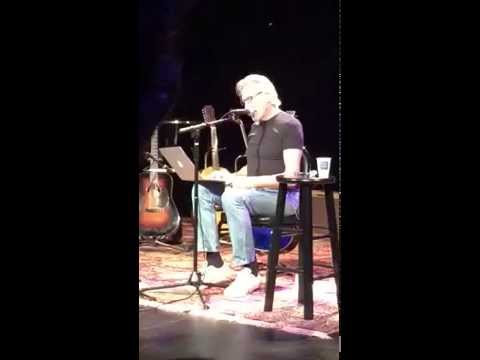 Roger Waters - Is This The Life We Really Want? - Spoken Word - Pink Floyd