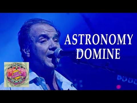 Nick Mason's Saucerful Of Secrets - Astronomy Domine (Live At The Roundhouse)