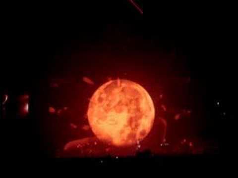 Roger Waters in Atlanta - Brain Damage/Eclipse