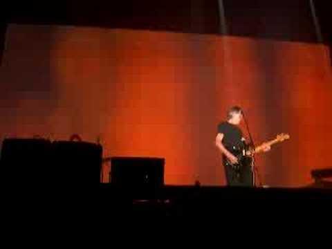 Roger Waters - Brisbane 5th Feb 2007