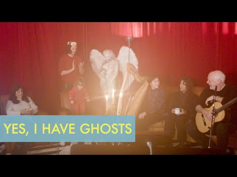 David Gilmour - Yes, I Have Ghosts (Von Trapped Series)