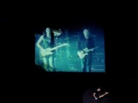 Roger Waters - The Dark Side of the Moon at Morumbi