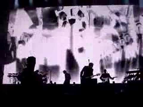Roger Waters Palm Beach Florida - Intro