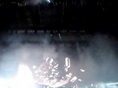 roger waters Argentina 2007 brian damage & eclipse