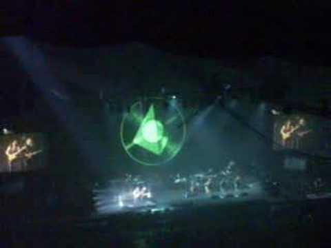 Roger Waters Concert: Money