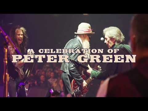 Mick Fleetwood And Friends - Official Trailer