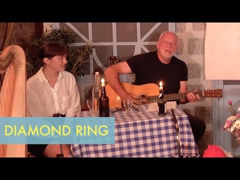 David Gilmour - Diamond Ring (Von Trapped Series)