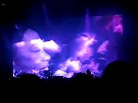The Great Gig in the Sky - Roger Waters - Auckland 2007