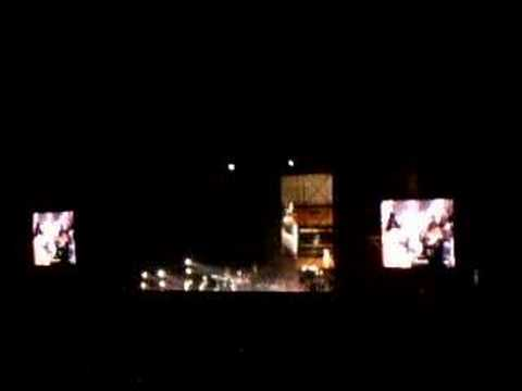 Wish You Were Here - Roger Waters (Chile '07)