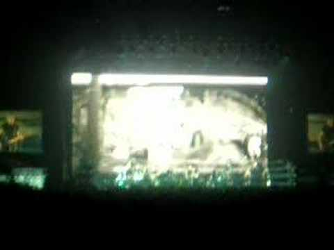 Roger Waters Happiest Days of our Lives/ABitW Part 2 6.6.07