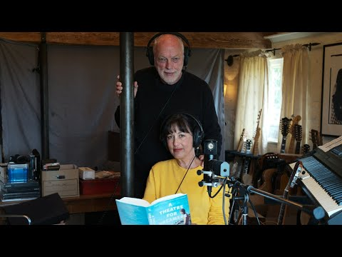 A Theatre for Dreamers by Polly Samson Audio Extract | W.F. Howes