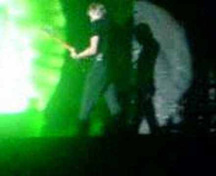 Money Roger Waters Mexico 6 03 07