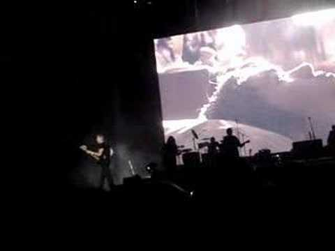Roger Waters - Buenos Aires - 18/03/2007 - Comfortably numb
