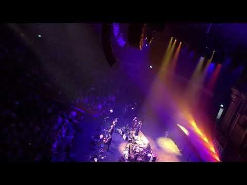 David Gilmour - Dimming of the Day @Richard Thompson's 70th birthday celebr. concert, RAH,30.09.2019