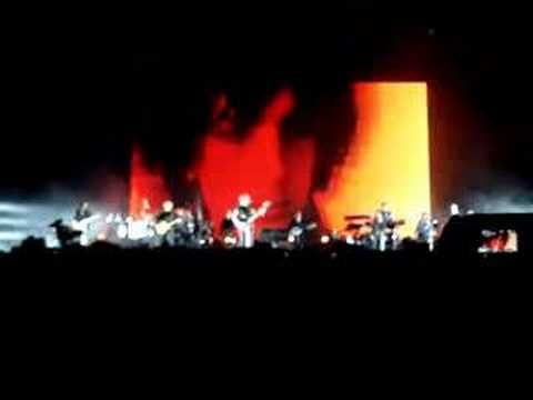 roger waters argentina - shine on you crazy diamond