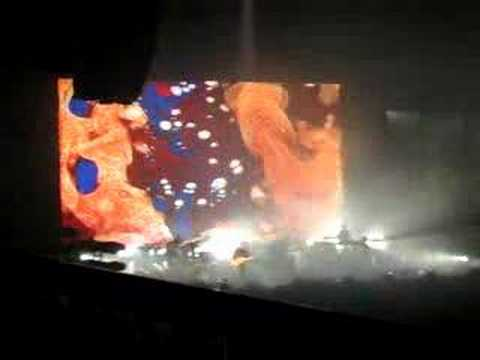 Set the Controls for the Heart of the Sun - Live 2007