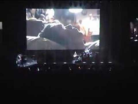Roger Waters Live in Stockholm 2007 - Comfortably Numb