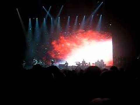 Roger Waters Concert Quebec City