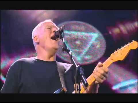 Pink Floyd Live 8 2005
