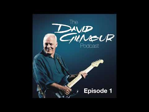 The David Gilmour Podcast - The Black Strat (Episode 1)