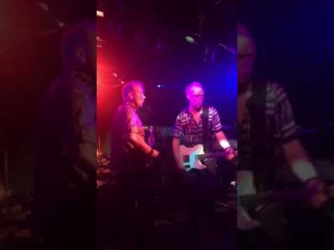 When you're in, Nick Mason's Saucerful Of Secrets, May 20th 2018, Dingwalls, London