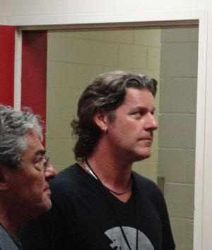 Jon Joyce & Robbie Wyckoff