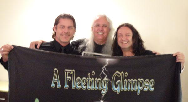 Robbie Wyckoff, Col & Dave K