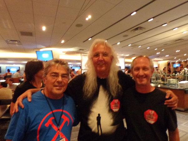 Jon Joyce, Col & Ron