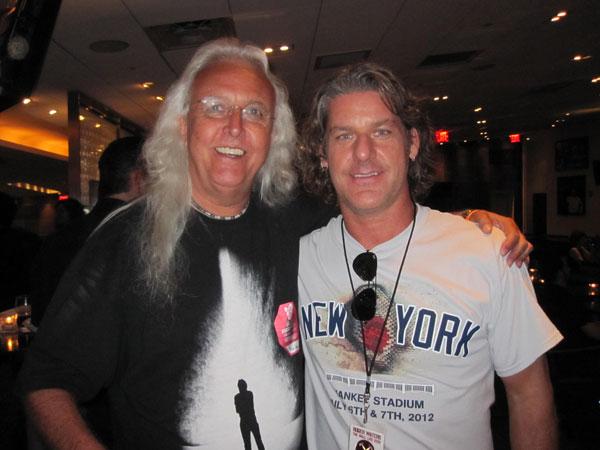Col & Robbie Wyckoff