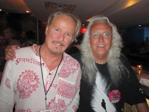 Marky Lennon & Col