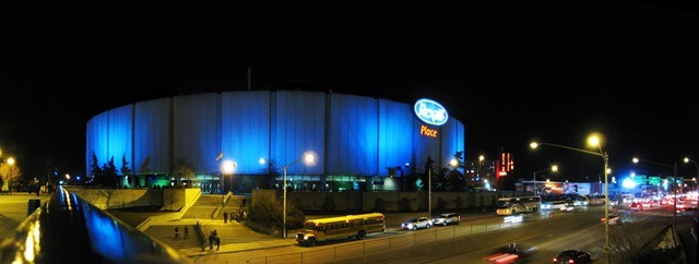 RexallPlace