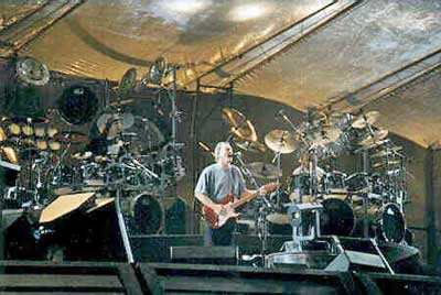 Pink Floyd - Modena Italy 17 Sept 1994