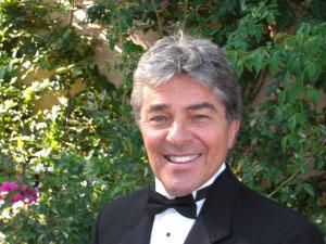 Jon Joyce  ( photo courtesy of Beethoven's Wig website)
