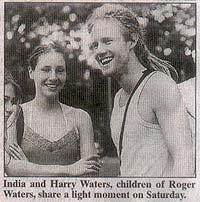 harry waters