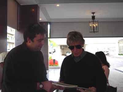 Jose & Roger