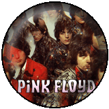 Pink Floyd Official Site