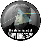 Storm Thorgerson Official Site