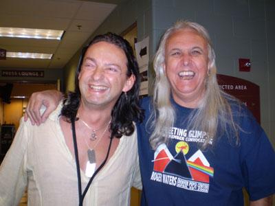 Smile Please! (Dave & Col)