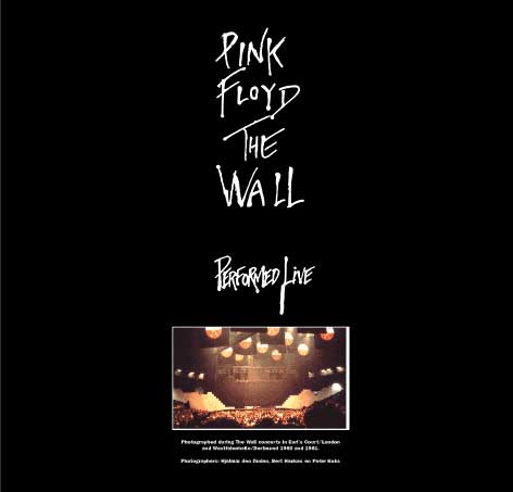 Is There Anybody Out There Pink Floyd A Fleeting Glimpse